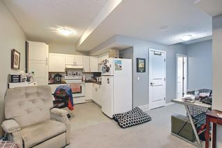 Photo 44: 566 River Heights Crescent: Cochrane Semi Detached for sale : MLS®# A1129968