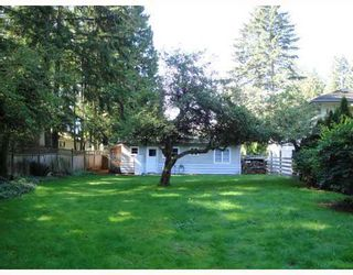 Photo 5: 4470 Capilano Road in NORTH VANCOUVER: Canyon Heights NV House for sale (North Vancouver)  : MLS®# V1119258