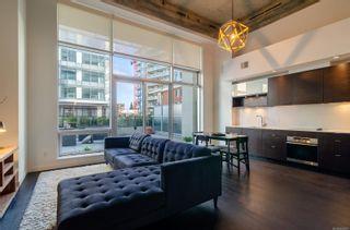 Photo 2: 234 770 Fisgard St in : Vi Downtown Condo for sale (Victoria)  : MLS®# 863681