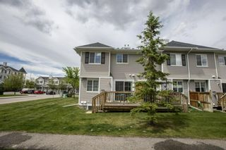 Photo 34: 120 Country Village Manor NE in Calgary: Country Hills Village Row/Townhouse for sale : MLS®# A1114216