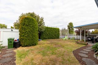Photo 30: 5683 GILLIAN Place in Chilliwack: Vedder S Watson-Promontory House for sale (Sardis)  : MLS®# R2603235
