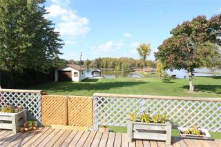 Photo 12: 61 Robinson Avenue in Kawartha Lakes: Rural Eldon House (Bungalow) for sale : MLS®# X3624976