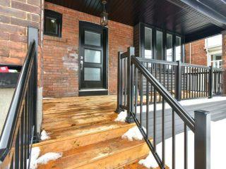 Photo 3: 10 Eaton Ave in Toronto: Danforth Village-East York Freehold for sale (Toronto E03)  : MLS®# E3683348