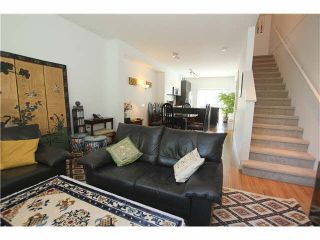 """Photo 2: 1002 2655 BEDFORD Street in Port Coquitlam: Central Pt Coquitlam Townhouse for sale in """"WESTWOOD"""" : MLS®# V1073660"""