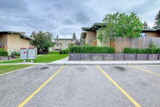 Photo 47: 1602 11010 Bonaventure Drive SE in Calgary: Willow Park Row/Townhouse for sale : MLS®# A1146571
