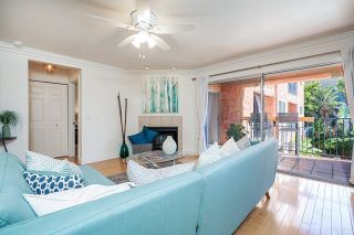 Photo 10: Condo for sale : 1 bedrooms : 3688 1st Avenue #15 in San Diego