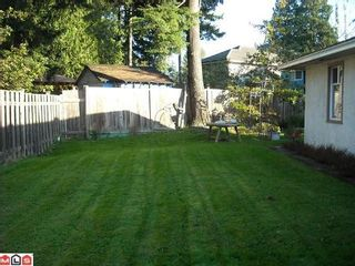 Photo 3: 13119 OLD YALE RD in Surrey: House for sale (West Newton)  : MLS®# F1027423