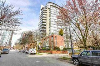 "Photo 1: 1A 139 DRAKE Street in Vancouver: Yaletown Condo for sale in ""CONCORDINA II"" (Vancouver West)  : MLS®# R2534387"
