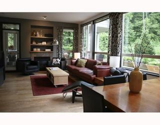 """Photo 3: 202 560 RAVEN WOODS Drive in North_Vancouver: Roche Point Condo for sale in """"SEASONS WEST"""" (North Vancouver)  : MLS®# V654225"""