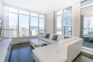 """Photo 8: 2301 2077 ROSSER Avenue in Burnaby: Brentwood Park Condo for sale in """"VANTAGE"""" (Burnaby North)  : MLS®# R2058471"""