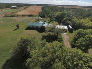 Photo 1: 57302 Rge Rd 234: Rural Sturgeon County House for sale : MLS®# E4218008