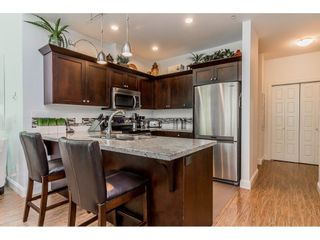 """Photo 10: 405 45640 ALMA Avenue in Sardis: Vedder S Watson-Promontory Condo for sale in """"Ameera Place"""" : MLS®# R2285583"""