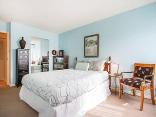 """Photo 20: 303 1540 MARINER Walk in Vancouver: False Creek Condo for sale in """"MARINER POINT"""" (Vancouver West)  : MLS®# V1121673"""