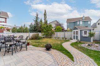 Photo 37: 592 STEWART Crescent in Edmonton: Zone 53 House for sale : MLS®# E4264857
