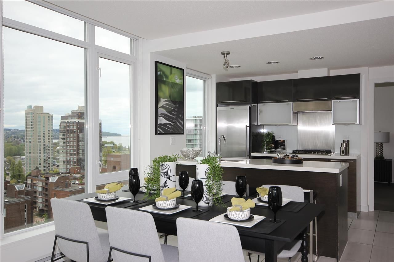 Main Photo: 1503 1252 HORNBY STREET in : Downtown VW Condo for sale : MLS®# R2057068