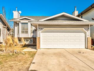 Main Photo: 156 Rivercroft Close SE in Calgary: Riverbend Detached for sale : MLS®# A1095897