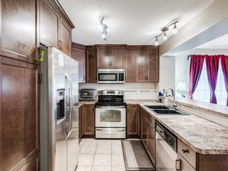 Photo 12: 3110 Windsong Boulevard SW: Airdrie Row/Townhouse for sale : MLS®# A1078830