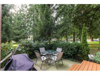 """Photo 14: 5 7077 BERESFORD Street in Burnaby: Highgate Townhouse for sale in """"CITY CLUB IN THE PARK"""" (Burnaby South)  : MLS®# V1139314"""