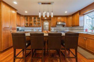 Photo 11: 14710 47 Avenue in Edmonton: Zone 14 House for sale : MLS®# E4232774