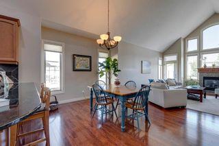 Photo 11: 84 Cimarron Estates Green: Okotoks Semi Detached for sale : MLS®# A1149803