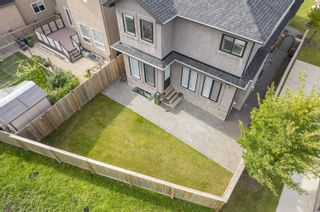 Photo 47: 804 ALBANY Cove in Edmonton: Zone 27 House for sale : MLS®# E4265185