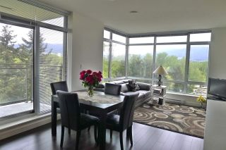 """Photo 3: 1004 2789 SHAUGHNESSY Street in Port Coquitlam: Central Pt Coquitlam Condo for sale in """"THE SHAUGHNESSY"""" : MLS®# R2057362"""