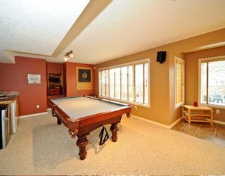 Photo 13: 215 EVERGREEN Heights SW in CALGARY: Shawnee Slps Evergreen Est Residential Detached Single Family for sale (Calgary)  : MLS®# C3381319