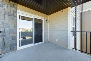 Photo 30: 202 534 WATT Boulevard in Edmonton: Zone 53 Condo for sale : MLS®# E4263736