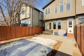Photo 25: 2019 41 Avenue SW in Calgary: Altadore Semi Detached for sale : MLS®# C4235237
