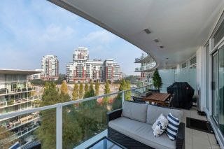 Photo 32: 704 66 Songhees Rd in : VW Songhees Condo for sale (Victoria West)  : MLS®# 867346