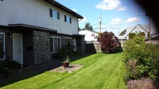 Photo 1: 20200 53 Avenue in Langley: Langley City Fourplex for sale : MLS®# R2255414
