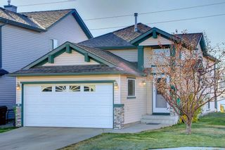 Main Photo: 75 Everstone Rise SW in Calgary: Evergreen Detached for sale : MLS®# A1153184