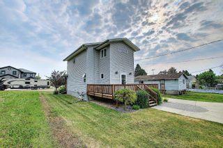 Photo 44: 5227 53 Avenue: Mundare House for sale : MLS®# E4254964
