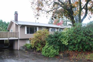 """Photo 1: 1244 ELLIS Drive in Port Coquitlam: Birchland Manor House for sale in """"BIRCHLAND MANOR"""" : MLS®# R2117284"""