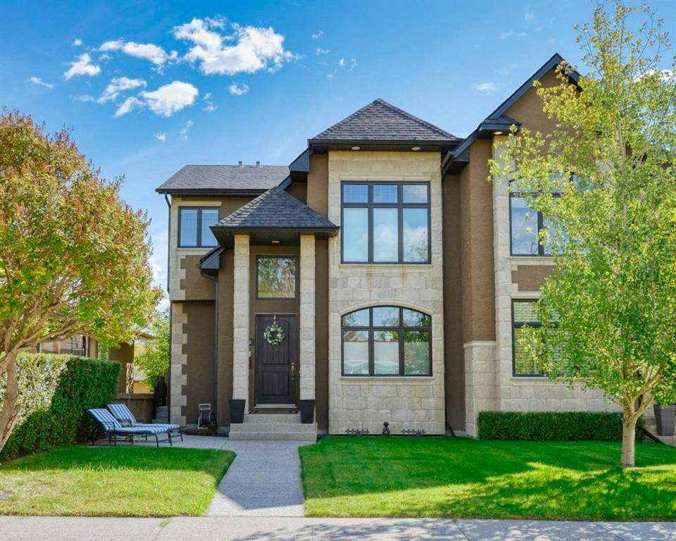 Main Photo: 4316 2 Street NW in Calgary: Highland Park Semi Detached for sale : MLS®# A1152661