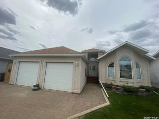 Photo 48: 2121 New Market Drive in Tisdale: Residential for sale : MLS®# SK857305