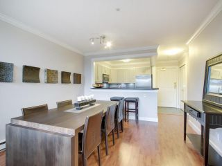 """Photo 9: 408 525 WHEELHOUSE Square in Vancouver: False Creek Condo for sale in """"HENLEY COURT"""" (Vancouver West)  : MLS®# R2123953"""