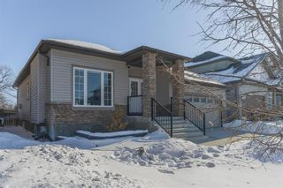 Photo 2: 55 Appletree Crescent in Winnipeg: Bridgwater Forest Residential for sale (1R)  : MLS®# 202103231