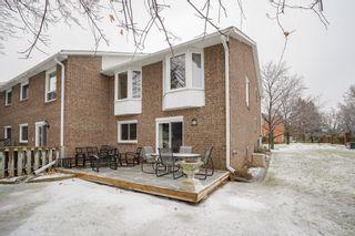 Photo 38: 9 1205 Lamb's Court in Burlington: House for sale : MLS®# H4046284