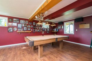 Photo 13: 5063 BOUNDARY Road in Abbotsford: Sumas Prairie House for sale : MLS®# R2392598