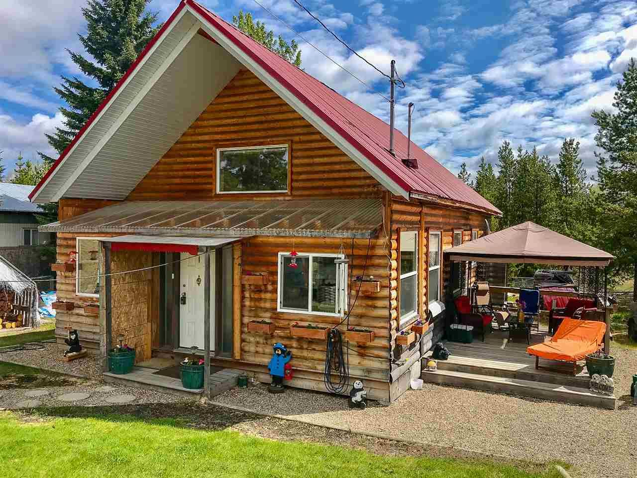 "Main Photo: 368 CINNAMON Street in Prince George: Bear Lake House for sale in ""BEAR LAKE"" (PG Rural North (Zone 76))  : MLS®# R2562524"