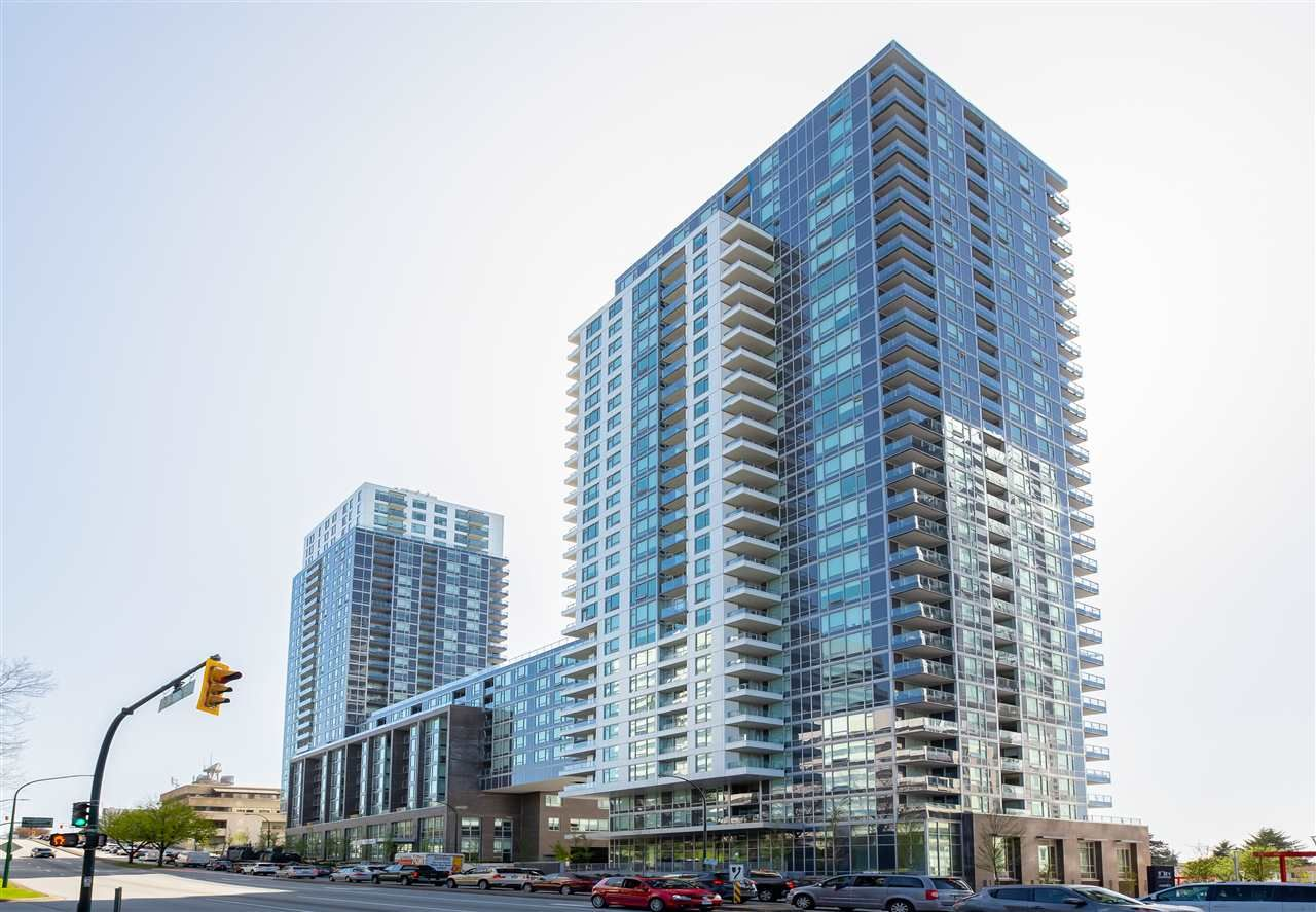 Main Photo: 1208 5515 BOUNDARY ROAD in : Collingwood VE Condo for sale : MLS®# R2419394