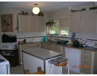 """Photo 7: 1381 WHITEWOOD Place in North_Vancouver: Norgate House for sale in """"NORGATE"""" (North Vancouver)  : MLS®# V666523"""