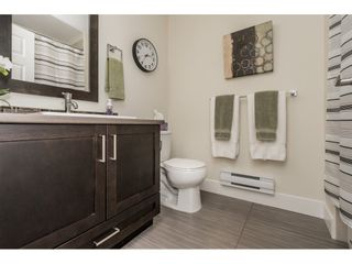 """Photo 16: 52 19525 73 Avenue in Surrey: Clayton Townhouse for sale in """"Up Town 2"""" (Cloverdale)  : MLS®# R2354374"""