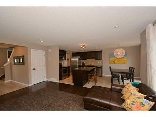 Photo 4: 760 WINDRIDGE Road SW in : Airdrie Residential Detached Single Family for sale : MLS®# C3632767
