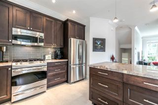 """Photo 11: 15 897 PREMIER Street in North Vancouver: Lynnmour Townhouse for sale in """"Legacy @ Nature's Edge"""" : MLS®# R2166634"""