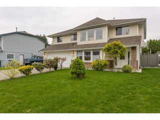 Photo 4: 32904 HARWOOD Place in Abbotsford: Central Abbotsford House for sale : MLS®# R2575680