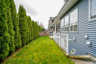 "Photo 39: 20 7891 211 Street in Langley: Willoughby Heights House for sale in ""Ascot"" : MLS®# R2554723"