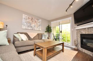 """Photo 5: 310 19835 64 Avenue in Langley: Willoughby Heights Condo for sale in """"Willowbrook Gate"""" : MLS®# R2512847"""
