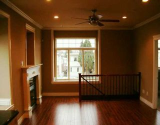 Photo 4: 7449 Main Street in Vancouver: South Vancouver 1/2 Duplex for sale (Vancouver East)  : MLS®# V622304